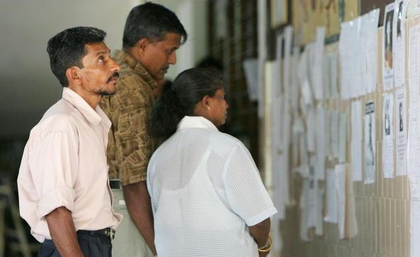 Sri Lankan Ethnicity「Tsunami Recovery Continues In Sri Lanka」:写真・画像(19)[壁紙.com]