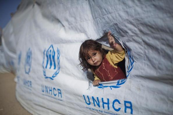 UNHCR「Internally Displaced Pakistanis Prepare To Return Home」:写真・画像(0)[壁紙.com]