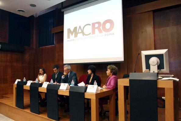 Macrophotography「The 4th Rome Film Festival -Cesare Zavattini Opening Exhibition」:写真・画像(9)[壁紙.com]