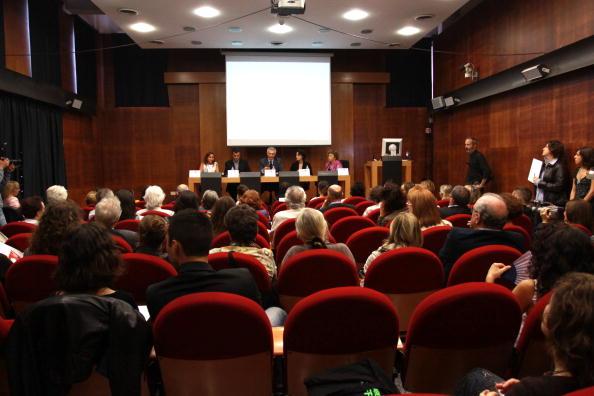 Macrophotography「The 4th Rome Film Festival -Cesare Zavattini Opening Exhibition」:写真・画像(12)[壁紙.com]