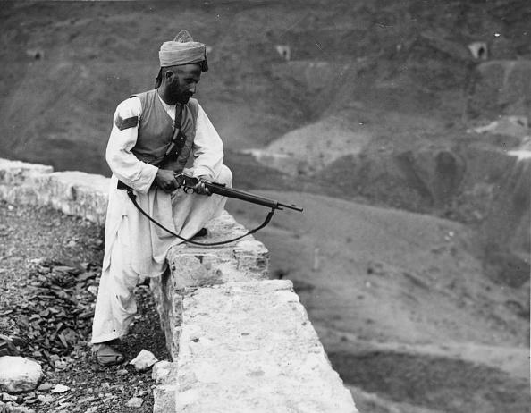 Indigenous Culture「Afridi Guard」:写真・画像(17)[壁紙.com]