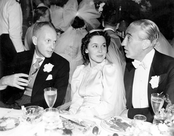 Wedding Reception「John Farrow」:写真・画像(14)[壁紙.com]