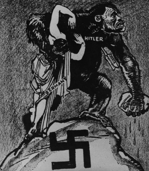 動物「I Saved The Reich」:写真・画像(8)[壁紙.com]