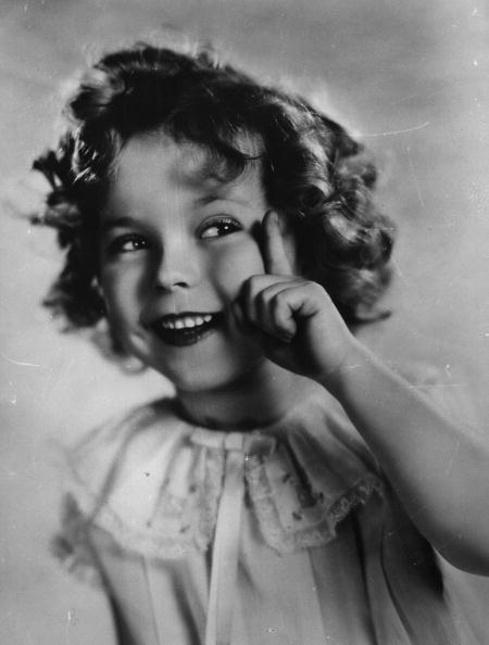 Shirley Temple「Shirley Temple」:写真・画像(1)[壁紙.com]
