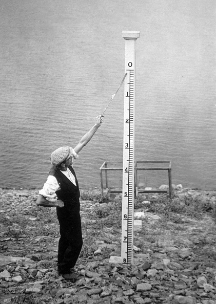 Level - Measurement Tool「Drought Restrictions」:写真・画像(3)[壁紙.com]