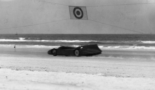 Color Image「Daytona Bluebird」:写真・画像(18)[壁紙.com]