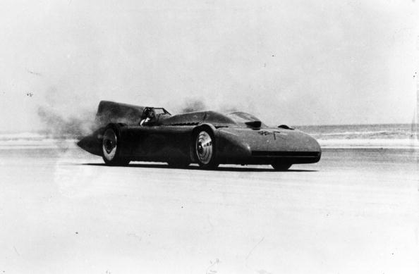 Sir Malcolm Campbell「Speeding Bluebird」:写真・画像(19)[壁紙.com]