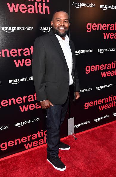 "Alberto E「Premiere Of Amazon Studios' ""Generation Wealth"" - Red Carpet」:写真・画像(16)[壁紙.com]"