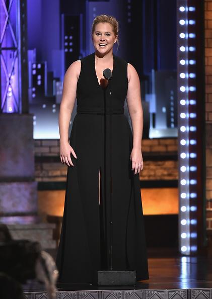 Amy Schumer「2018 Tony Awards - Show」:写真・画像(19)[壁紙.com]