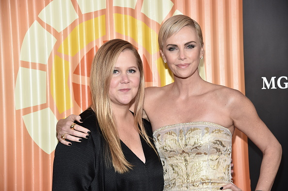 Steven Ferdman「Charlize Theron Hosts Africa Outreach Project Fundraiser」:写真・画像(11)[壁紙.com]