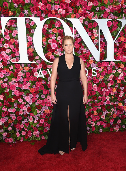 Amy Schumer「72nd Annual Tony Awards - Arrivals」:写真・画像(12)[壁紙.com]