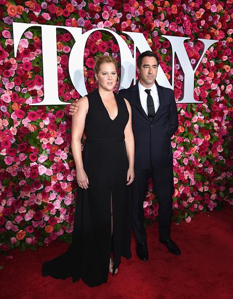 Amy Schumer「2018 Tony Awards - Red Carpet」:写真・画像(10)[壁紙.com]
