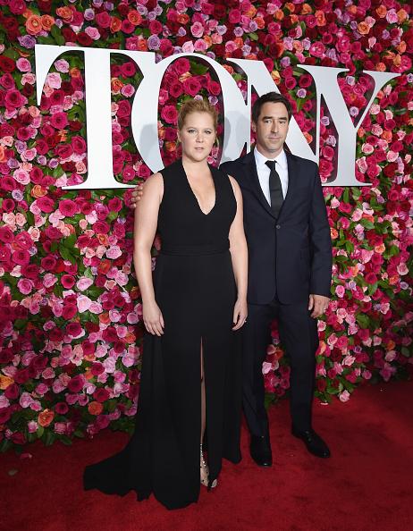 Amy Schumer「2018 Tony Awards - Red Carpet」:写真・画像(17)[壁紙.com]