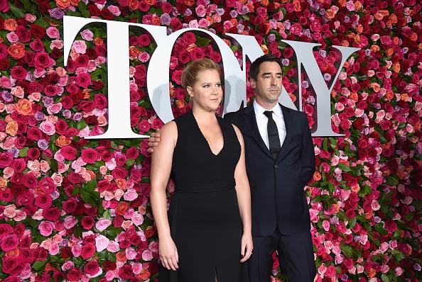 Amy Schumer「2018 Tony Awards - Red Carpet」:写真・画像(9)[壁紙.com]