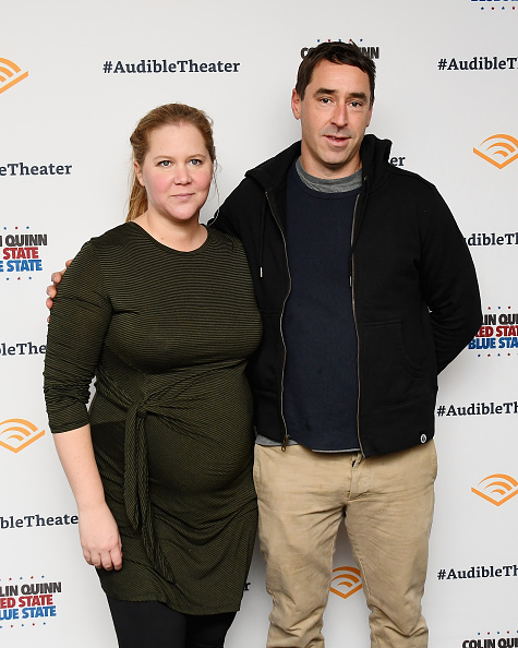 """Amy Schumer「""""Colin Quinn: Red State Blue State"""" Opening Night」:写真・画像(4)[壁紙.com]"""