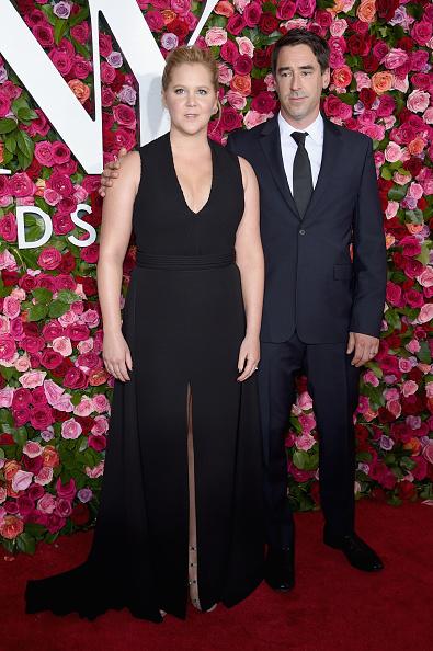 Amy Schumer「2018 Tony Awards - Red Carpet」:写真・画像(15)[壁紙.com]