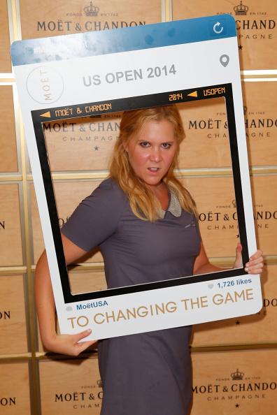 Joe Scarnici「The Moet & Chandon Suite At The 2014 US Open - September 4」:写真・画像(13)[壁紙.com]