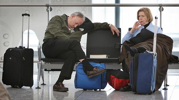Heathrow Airport「Further Delays Occur At Heathrow Terminal 5」:写真・画像(14)[壁紙.com]
