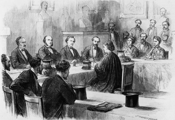 1870-1879「Elizabeth Garrett Anderson」:写真・画像(5)[壁紙.com]
