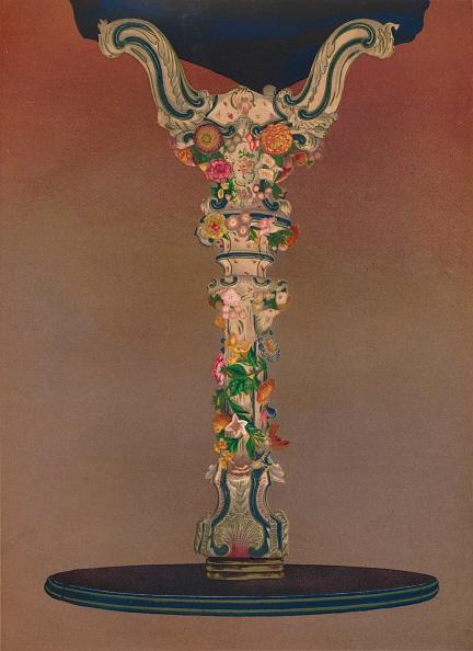Costume Jewelry「Table Of Dresden Porcelain 1863」:写真・画像(7)[壁紙.com]
