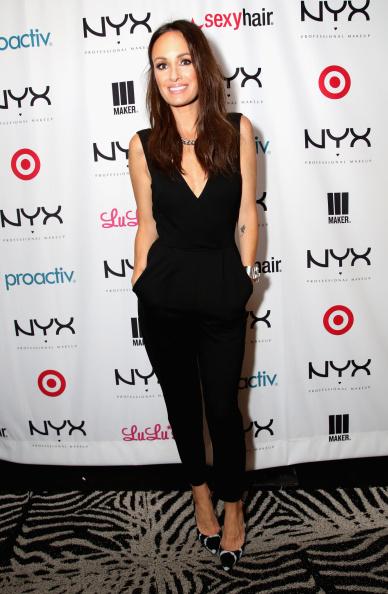 Catt Sadler「NYX FACE Awards 2014 Presented By NYX Cosmetics」:写真・画像(15)[壁紙.com]