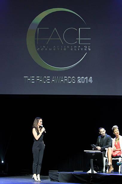 NYX FACE Awards 2014 Presented By NYX Cosmetics:ニュース(壁紙.com)