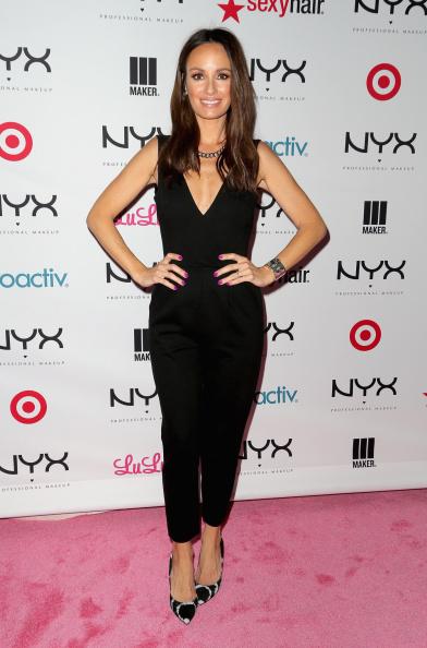 Catt Sadler「NYX FACE Awards 2014 Presented By NYX Cosmetics」:写真・画像(17)[壁紙.com]