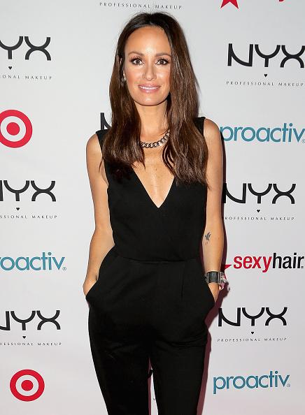 Catt Sadler「NYX FACE Awards 2014 Presented By NYX Cosmetics」:写真・画像(16)[壁紙.com]