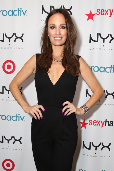 Catt Sadler「NYX FACE Awards 2014 Presented By NYX Cosmetics」:写真・画像(10)[壁紙.com]