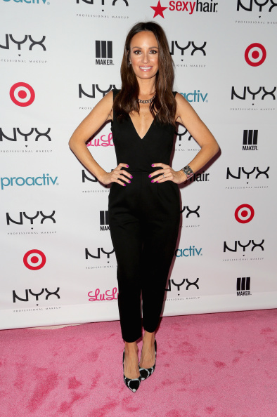 Catt Sadler「NYX FACE Awards 2014 Presented By NYX Cosmetics」:写真・画像(11)[壁紙.com]