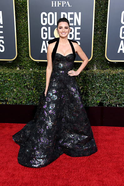 Golden Globe Award「76th Annual Golden Globe Awards - Arrivals」:写真・画像(9)[壁紙.com]