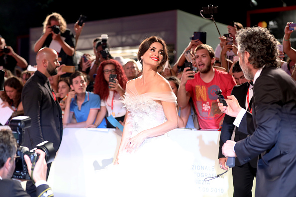 "Venice International Film Festival「""Wasp Network"" Red Carpet Arrivals - The 76th Venice Film Festival」:写真・画像(6)[壁紙.com]"