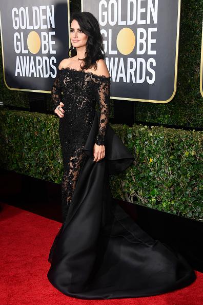 Golden Globe Award「75th Annual Golden Globe Awards - Arrivals」:写真・画像(7)[壁紙.com]