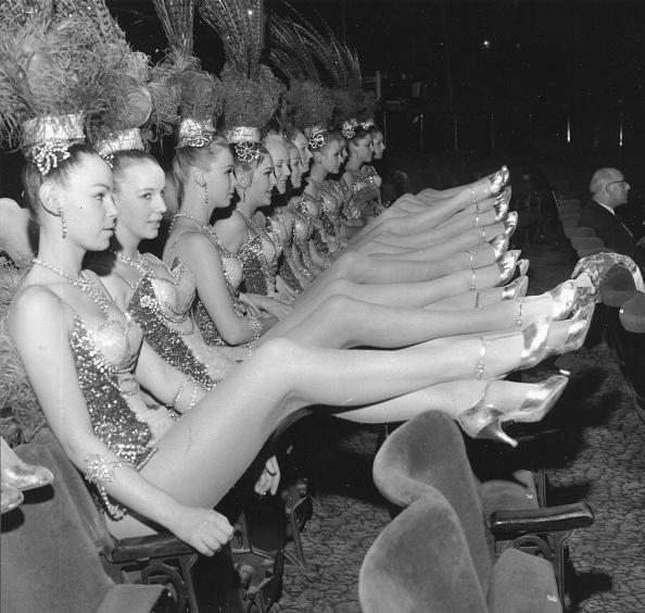 Stockings「Show Girls」:写真・画像(6)[壁紙.com]
