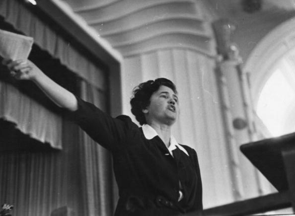 Females「Lee For Equality」:写真・画像(10)[壁紙.com]