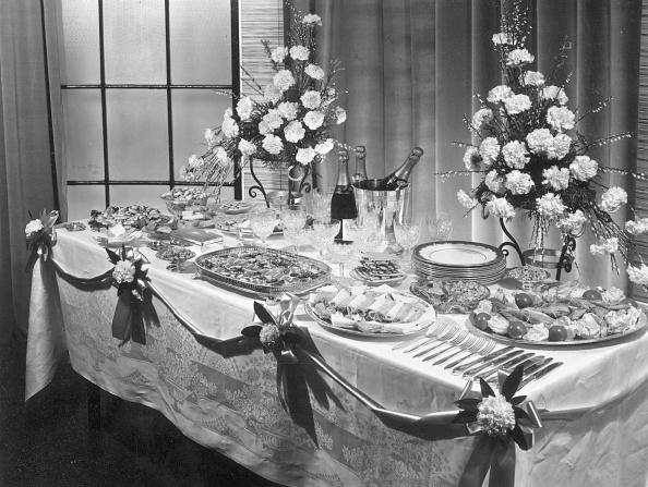 Socialite「Luxury Feast」:写真・画像(9)[壁紙.com]