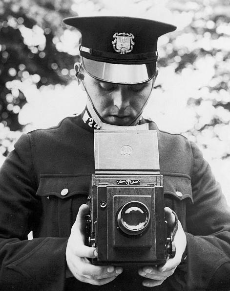 Responsibility「Police Camera」:写真・画像(15)[壁紙.com]
