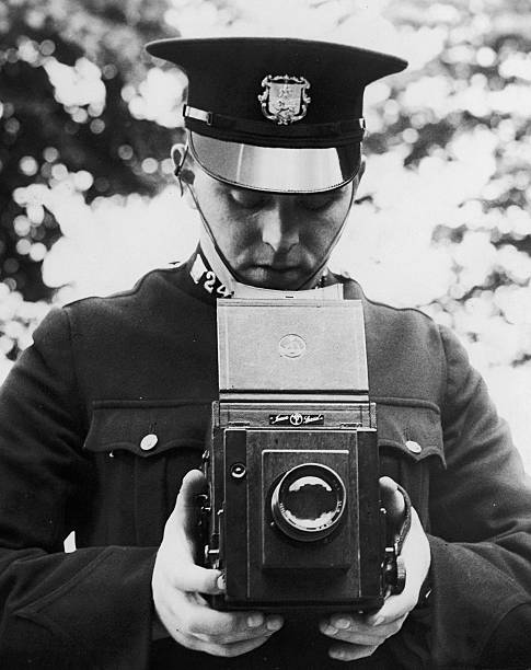 Police Camera:ニュース(壁紙.com)
