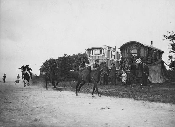 Recreational Pursuit「Gypsies Derby」:写真・画像(8)[壁紙.com]
