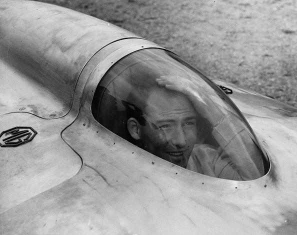 Motorsport「Stirling Moss」:写真・画像(3)[壁紙.com]