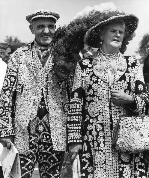 Traditional Clothing「Pearly People」:写真・画像(15)[壁紙.com]