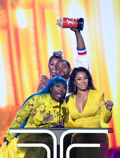 2019 MTV Movie And TV Awards - Show:ニュース(壁紙.com)