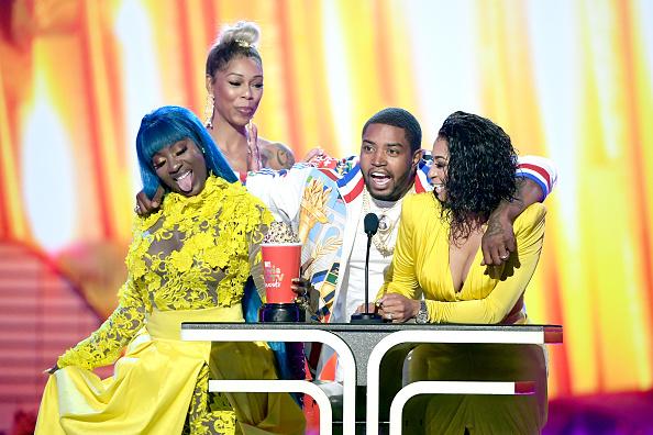 MTV Movie Awards「2019 MTV Movie And TV Awards - Show」:写真・画像(8)[壁紙.com]