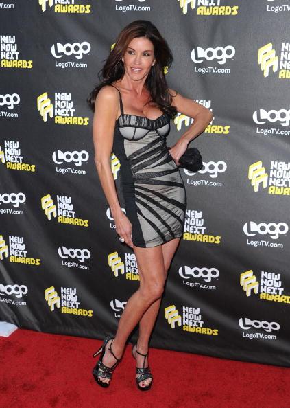 "Frazer Harrison「Logo's 3rd Annual 2010 ""NewNowNext Awards"" - Arrivals」:写真・画像(16)[壁紙.com]"