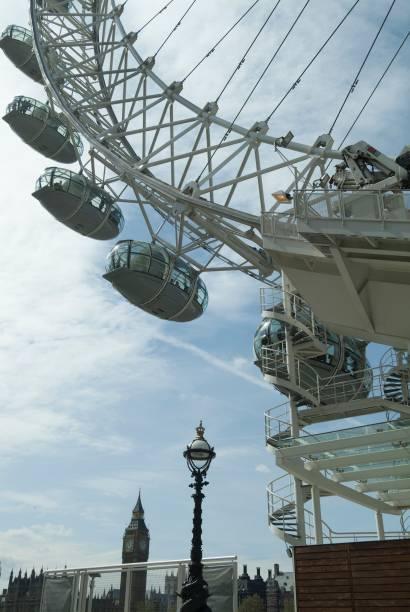 London Eye:ニュース(壁紙.com)