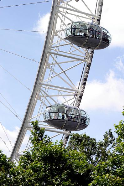 Amusement Park Ride「London Eye (Millennium Wheel). London, United Kingdom. Designed by David Marks and Julia Barfield.」:写真・画像(16)[壁紙.com]
