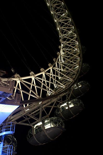 Travel Destinations「London Eye (Millennium Wheel). London, United Kingdom. Designed by David Marks and Julia Barfield.」:写真・画像(8)[壁紙.com]