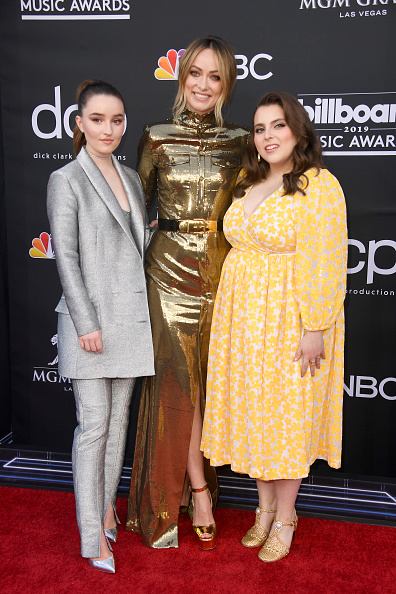 MGM Grand Garden Arena「2019 Billboard Music Awards - Arrivals」:写真・画像(14)[壁紙.com]