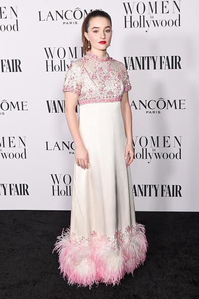 Hollywood - California「Vanity Fair and Lancôme Women In Hollywood Celebration」:写真・画像(13)[壁紙.com]