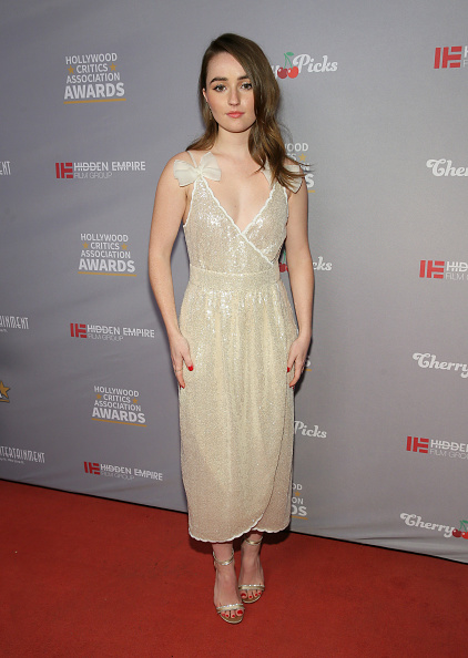 Award「Hollywood Critics Awards - Arrivals」:写真・画像(19)[壁紙.com]